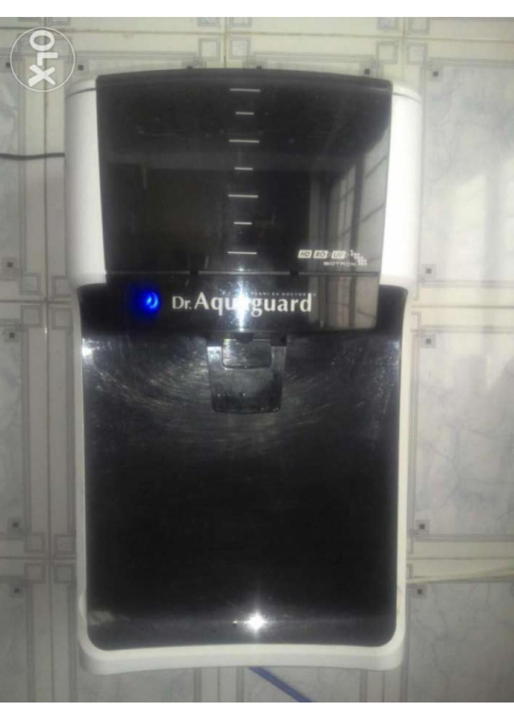 Aquaguard Magna Hd Ro Uv